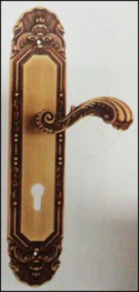 Imperial Door Handle (CD-039)