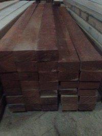 Meranti Red Sinker Planks