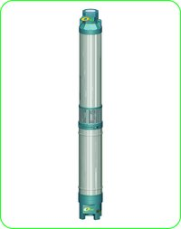V4 Submersible Borewell Pump Set
