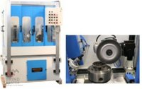 Automatic Gear Tooth Chamfering Deburring Machine