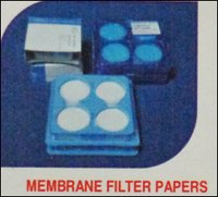 Membrane Filter Papers
