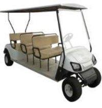 Golf Cart Vehicle (Traveller-06)