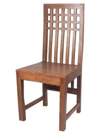 Wooden Chairs (NC-2573)