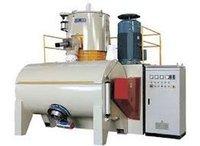 Horizontal Heating Cooling Machine