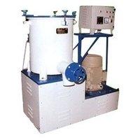 Industrial High Speed Mixer