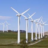 Wind Turbine Poles