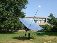 Solar Parabolic Concentrator