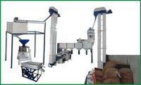 Mini Flour Mill (Chakki Atta) Plant