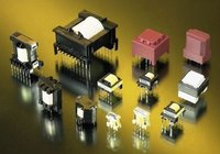 High Frequency Transformers