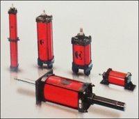 Standard Pneumatic Cylinders