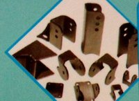 Mild Steel And Stainless Steel Brackets