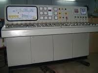 Electric Control Panels