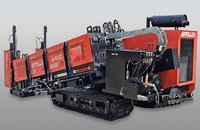 Apollo A400 Horizontal Directional Drilling Machine