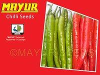 MAYUR-09 Hybrid Chilli Seeds