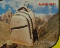 Backpack Bag (Alkah 0071)