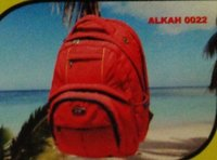 Backpack Bag (Alkah 0022)