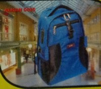 Backpack Bag (Alkah 0035)