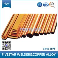 Beryllium Copper Alloy Bar