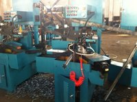 Bearing Turning Lathe Machine