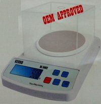 Electronic Compact Laboratory Scale (Series: P-3)