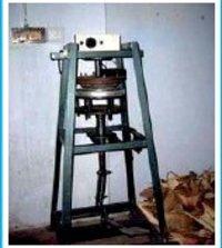 Foot Dona Plate Machine