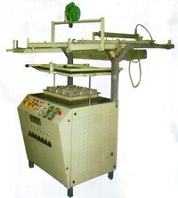 Auto Cycle Skin Packaging and Blister Forming Machine