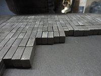 2000mm Granite Segment