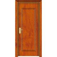 WPC (Wood Plastic Composite) Doors (MSX-04)