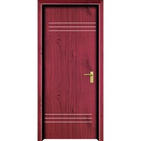 WPC (Wood Plastic Composite) Doors (MSK-07)