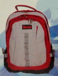 Eco Friendly Backpack Bag With Multiple Pocket (BP 136)