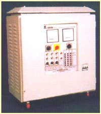 Commercial Three Phase Voltage Stabilizer