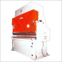 Hydraulic Sheet Bending Machine India