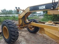 Used Caterpillar Motor Grader