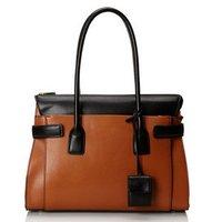 Ladies Leather Shoulder Bags