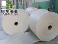 Continuous Fiber Craft Paper