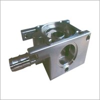 Lubricant Pump Adjuster