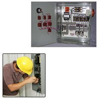 Motor Control Center For Electrical Industries