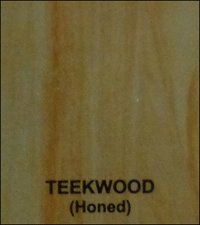Teekwood Honed Sand Stones