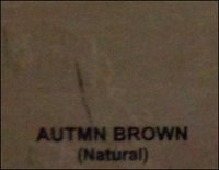 Autmn Brown Natural Sand Stones