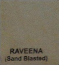 Raveena Sand Blasted Sand Stones