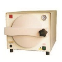 Supreme Dental Autoclaves