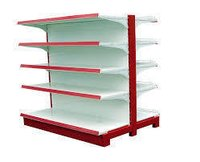 Super Market Shelving Rack