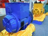 3 Phase Synchronous Generator Alternator