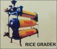 Rice Grader