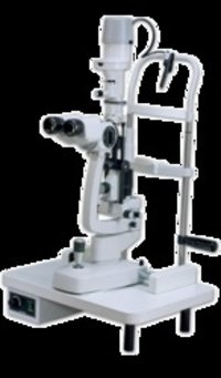 Imported Slit Lamp