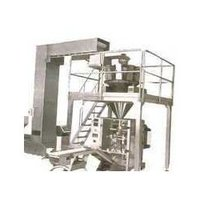 Vegetable Chips Packing Machines