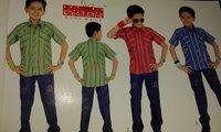 Designer Kids Shirt And Pant
