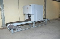 Batter Cutting Machine