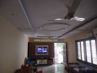 Hall Ceiling Interior Design Service