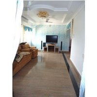 Hall Lcd Tv Design In Living Room Services